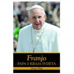 Franjo - papa s kraja svijeta