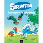 Štrumpfovi-5_Štrumpfovi-i-Krakrukrah