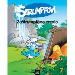 Štrumpfovi-7_Zaštrumpfano-zrcalo