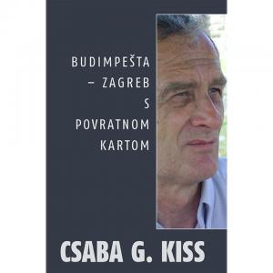Budimpešta – Zagreb. S povratnom kartom