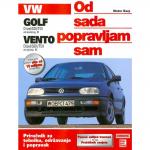 OD SADA POPRAVLJAM SAM – VW GOLF, VENTO
