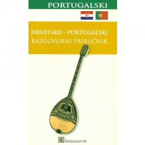 HRVATSKO – PORTUGALSKI RAZGOVORNI PRIRUČNIK
