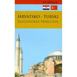 HRVATSKO – TURSKI RAZGOVORNI PRIRUČNIK