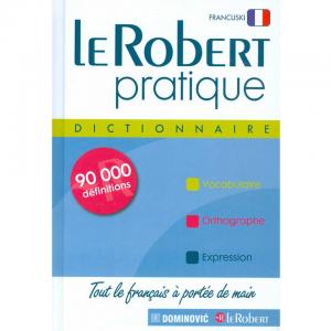 LE ROBERT PRATIQUE