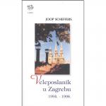 VELEPOSLANIK U ZAGREBU 1994. – 1998.