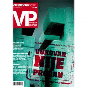 VOJNA POVIJEST – VUKOVAR 2011.