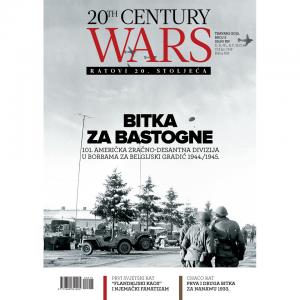 20TH CENTURY WARS – Broj 2