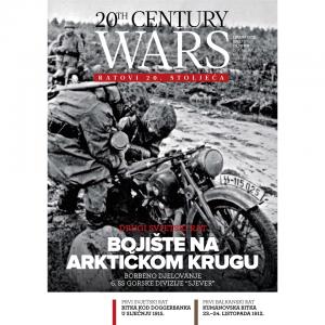 20TH CENTURY WARS – Broj 3