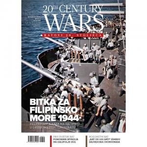20TH CENTURY WARS – Broj 4