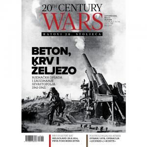 20TH CENTURY WARS – Broj 5