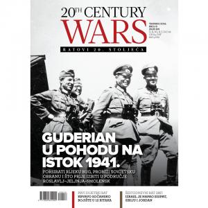 20TH CENTURY WARS – Broj 8