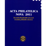 ACTA PHILATELICA NOVA 2011