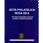 ACTA PHILATELICA NOVA 2014