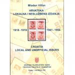 HRVATSKA LOKALNA I NESLUŽBENA IZDANJA 1918/19 i 1941/43