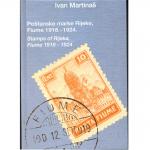 POŠTANSKE MARKE RIJEKE, FIUME 1918-1924