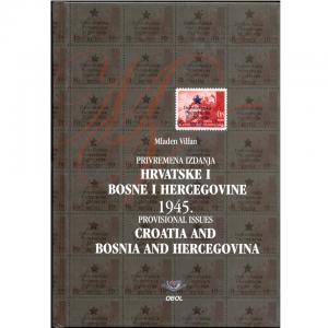 PRIVREMENA IZDANJA HRVATSKE I BIH 1945