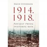 1914.-1918. POVIJEST PRVOG SVJETSKOG RATA