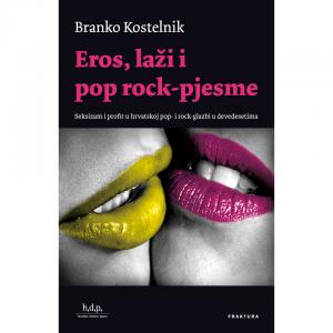 EROS, LAŽI I POP ROCK-PJESME