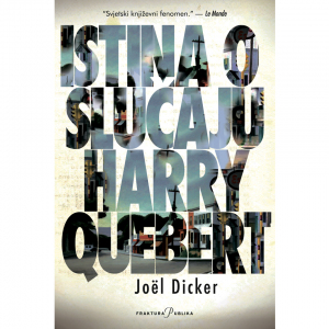 ISTINA O SLUČAJU HARRY QUEBERT