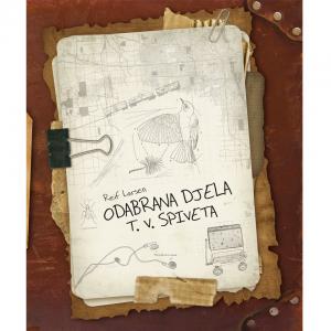 ODABRANA DJELA T. V. SPIVETA
