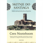 SKITNJE DO SANTIAGA