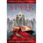 SPQR VI., Nitko ne voli centuriona