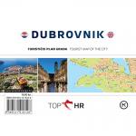 TOP HR – DUBROVNIK – HRVATSKI / ENGLESKI