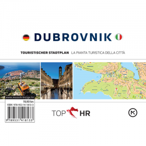 TOP HR – DUBROVNIK – NJEMAČKI / TALIJANSKI
