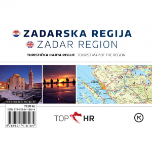 TOP HR ZADAR – REGIJA – HRVATSKI/ENGLESKI