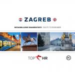 TOP HR ZAGREB – HRVATSKI/ENGLESKI