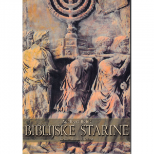 BIBLIJSKE STARINE