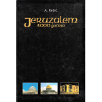 JERUZALEM 3000 GODINA