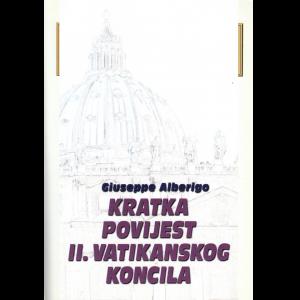KRATKA POVIJEST II. VATIKANSKOG KONCILA