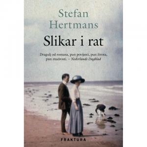 SLIKAR I RAT