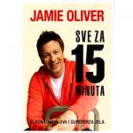 SVE ZA 15 MINUTA - JAMIE OLIVER